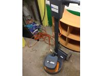 Taski Ranger high speed single disc polisher