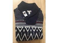 Brand new Gap jumper (jacket ,cardigan ,sweater)
