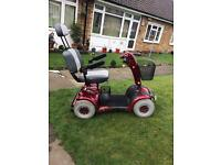 !!!!Mobility scooter spares or repairs!!!!