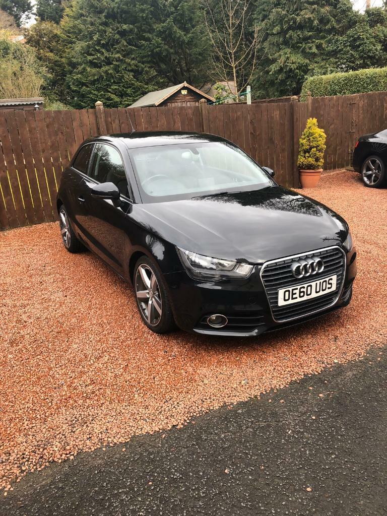 Audi A1 Sport   in Prestwick, South Ayrshire   Gumtree