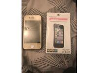 Iphone 4 & Screen Protector