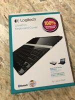 Logitech Ultrathin Keyboard Cover *Neu* Nordrhein-Westfalen - Holzwickede Vorschau