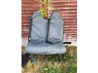 Vw t4 transporter Vito rear bench seats