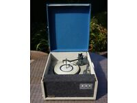 Top Pop Record Player