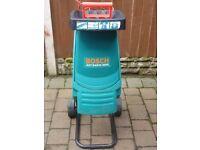 Bosch AXT 2000 Rapid Garden Shredder
