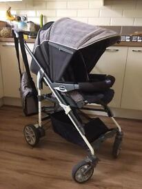 Chicco Living baby pushchair