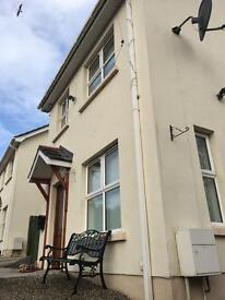 3 Bedroom Detached House in Antrim (2 Showers, 2 Bathrooms, Parking @ Front, Garden @ Rear)