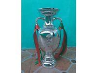 THE HENRI DELAUNAY CUP REPLICA