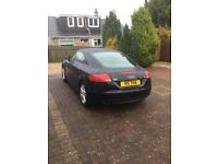 AUDI TT 2L Quattro Tdi, Brilliant Black. FSH, cambelt and water pump changed last week.