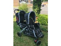 Tandem Stroller - Safety 1st DuoDeal