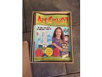 Art Crazy! Magazine Collection (1-65)