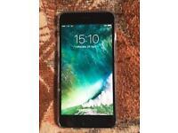 iPhone 6 Plus 16GB, EE, virgin, unlocked. Black, full working.