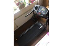 Dynamix Motorised Treadmill