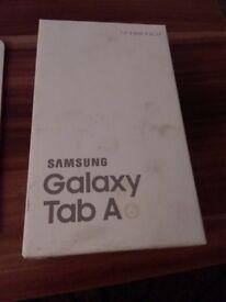 Brand new Samsung Tab