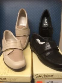 BRAND NEW SANDPIPER WARDALE SHOES