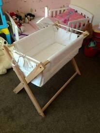 Saplings katie crib