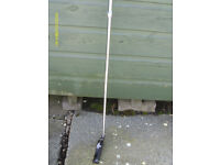 DONNAY GOLF PUTTER WITH HEAD COVER