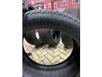 Michelin primacy 285/40/23