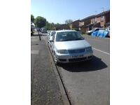 VW Polo spares or repairs 66000 miles