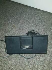 Gear Ipod Dock Music Speaker Charger