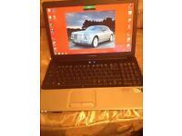 Compaq presario cq61 laptop