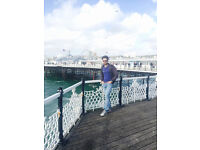 Looking for a Room or Bed sit in Hove area