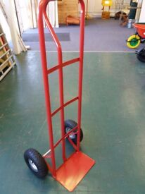 Single Handled Sack Truck