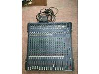 Yamaha MG206C Mixing Desk