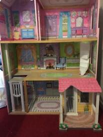 Dolls house (Now sold)*********