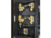 Dewalt Twin-Set