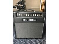 Matchless Independence Reverb 112 Boutique Handwired Guitar Amp (Friedman, Fender, Marshall alt)