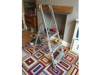 Small stepladder