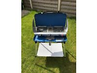 Campingaz Camping Chef Vario Stove with Legs