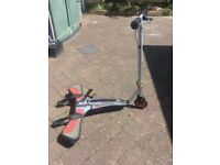 Wiggle, drift scooter - now reduced price for quick sale!