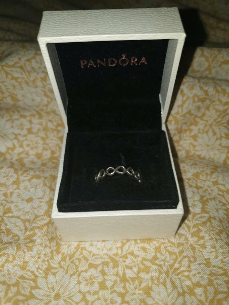 Infinity Pandora Ring   in Huddersfield, West Yorkshire   Gumtree