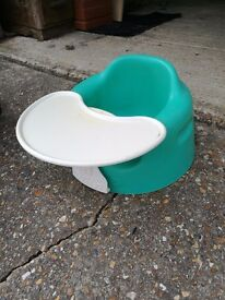 Free bumbo seat