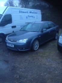 Ford Mondeo st (for parts)