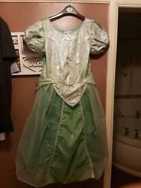 Original little mermaid costume