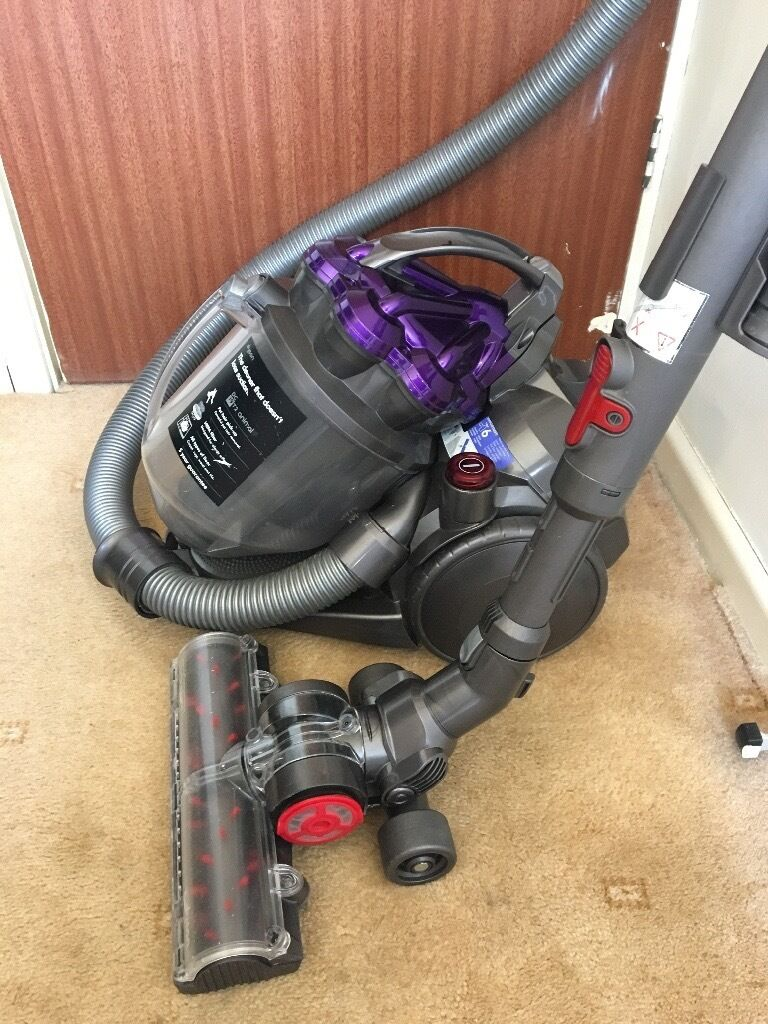 Dyson dc19 T2 animal cylinder cleaner just been cleaned and serviced