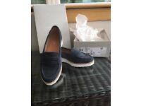 Kurt Geiger shoes.