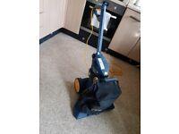 GMC Hand Push Blower/Vacuum 2400W