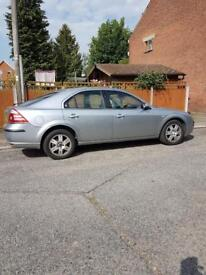 2.0 Ford Mondeo 2005