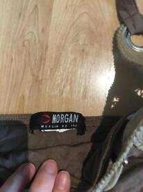 morgan top