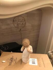 Willow tree figures £10!each