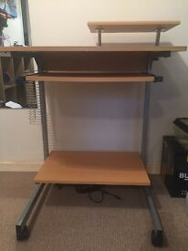 Office Desk. SO40 8TA