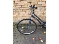 Hybrid bike vsx