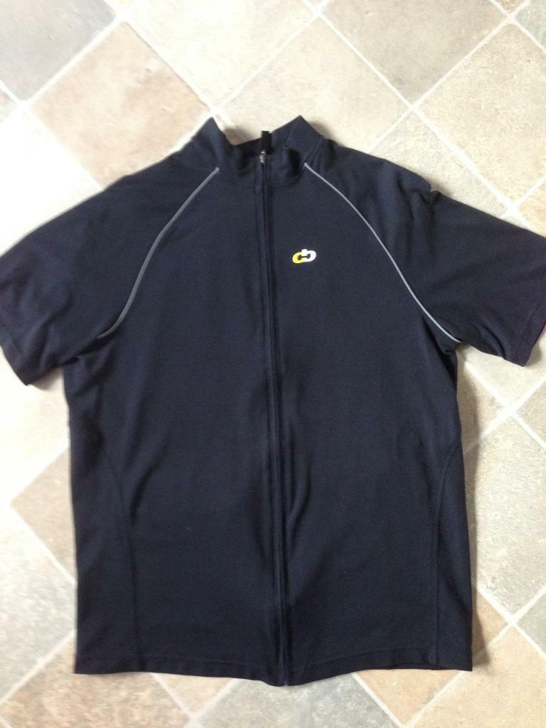 Boardman cycling jersey