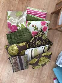 10 Next Cushions