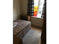 Double bedroom flat in Sandyford, close to Jesmond metro station and city centre