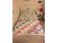 Children's bedroom items (girls)